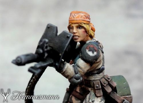 Lt. Kara Black