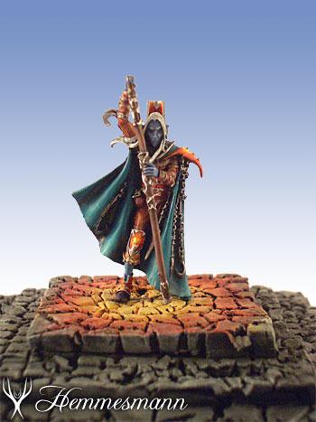 Velrys, Prinz der Unreinen