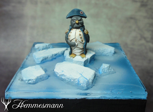 Arctic Imperator