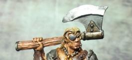 Bertok, Barbarian