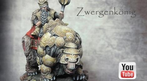 Zwergenkönig