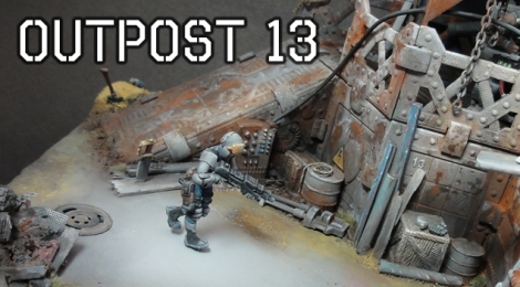 Outpost 13
