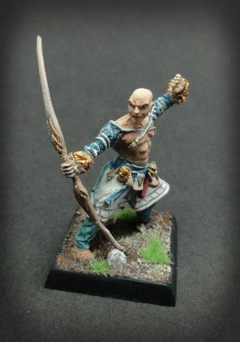 Kriegermönch