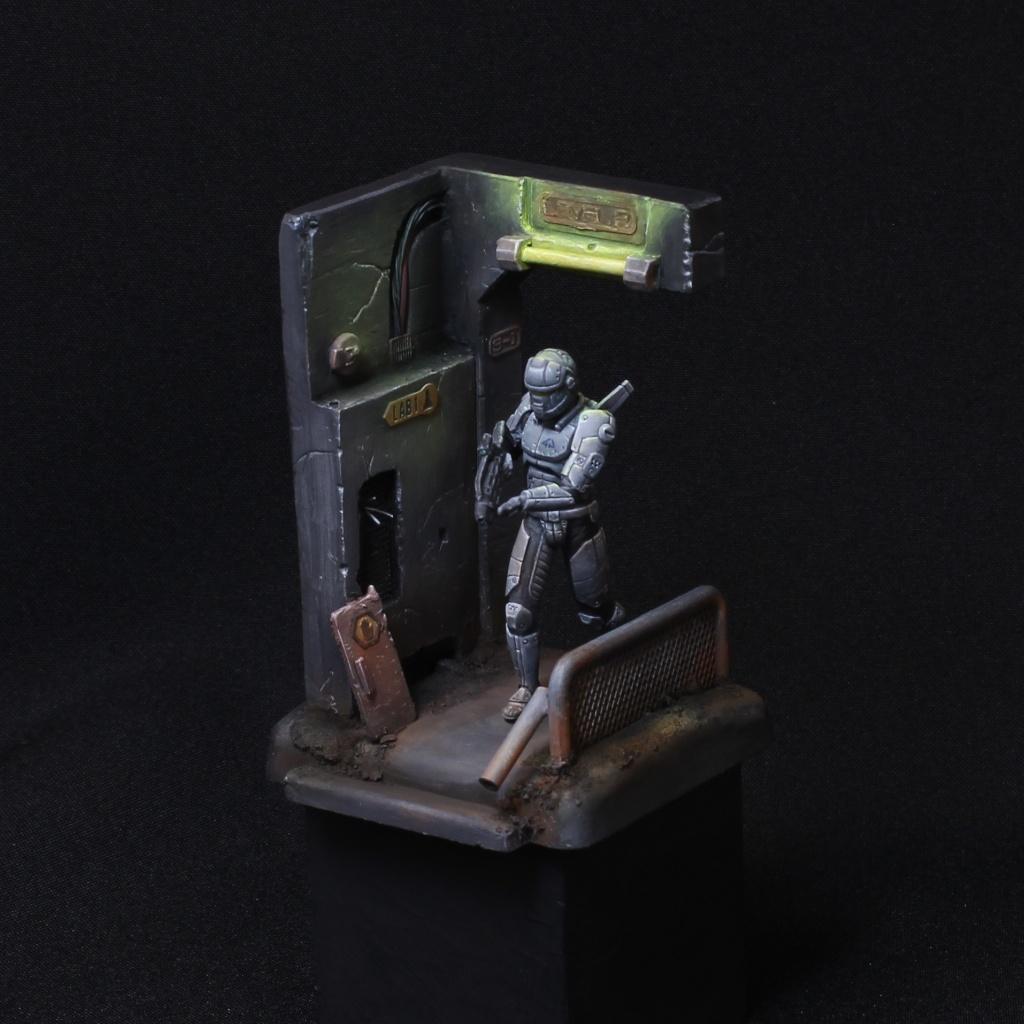 Intruder Alert – Lab 2