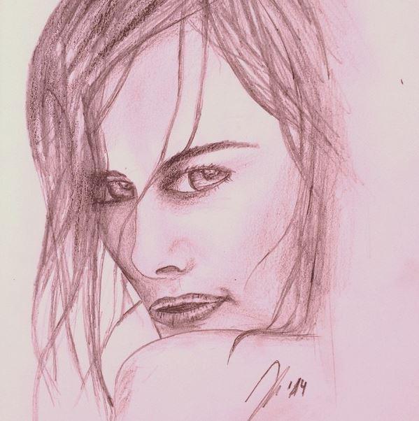 Eine weitere Zeichnung